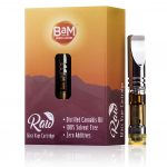 Raw Vape Cartridge