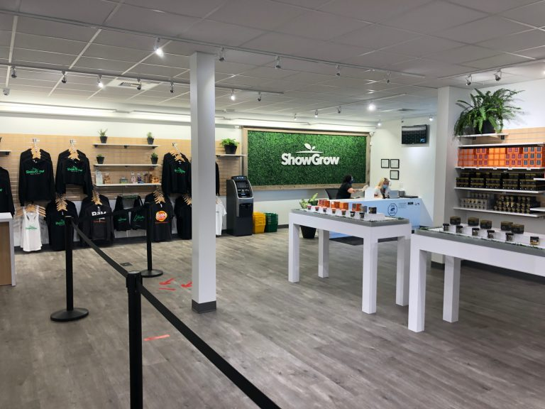 , ShowGrow San Diego Opening