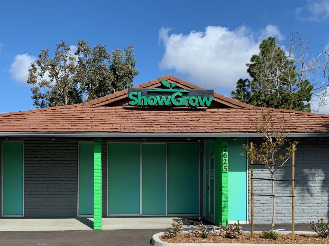 dispensary, San Diego Dispensary
